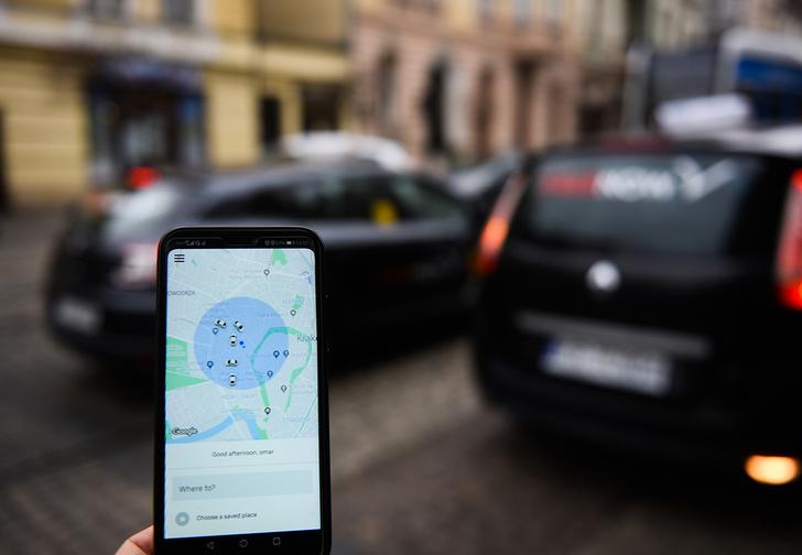 Фото №1 - Uber запускает собственный переводчик со 100 языками, чтобы можно было понять таксиста в любой стране