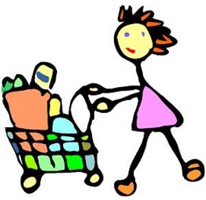 Фото №1 - Женщины делают покупки лучше мужчин