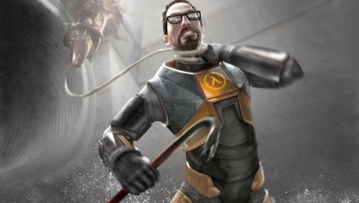 Фото №1 - Разработчики Half-Life: Alyx ответили на главный вопрос: а где, собственно, гвоздодер?