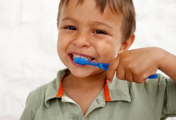 Фото №1 - Врачи удалили семилетнему мальчику 526 зубов