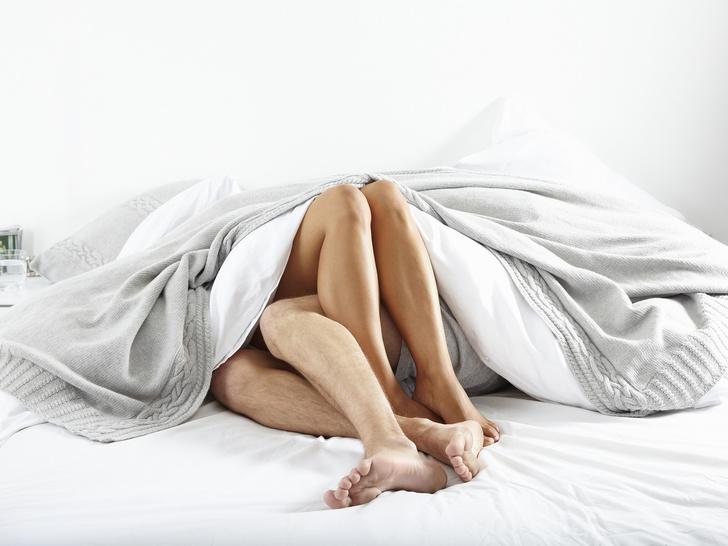 Фото №3 - 10 главных причин, почему женщины теряют интерес к сексу