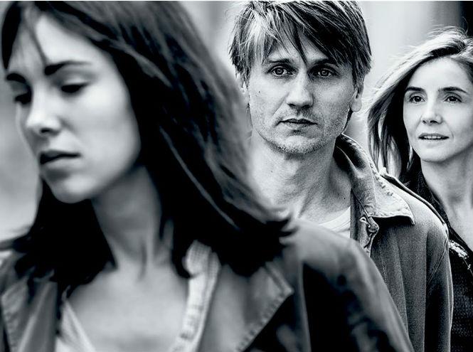 Фото №3 - Уик-энд французского кино «Это ─ любовь»