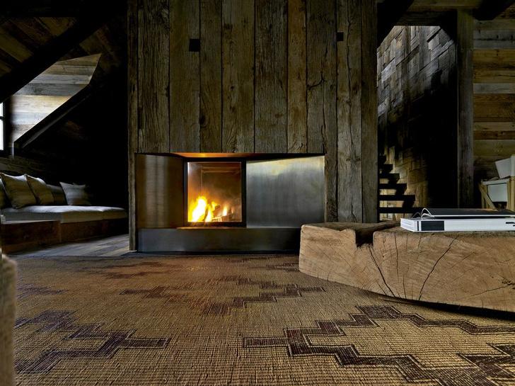 Фото №2 - Уютное деревянное шале в Альпах
