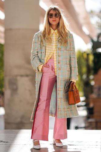 Фото №10 - На любой случай: 11 моделей верхней одежды, которые никогда не выходят из моды