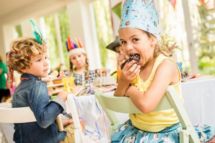 что приготовить на детский день рождения, чем кормить детей на день рождения, меню для детского дня рождения, праздничное меню