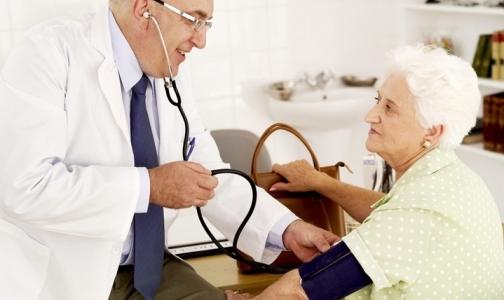 Фото №1 - Как Минздрав будет выявлять рак и инфаркт
