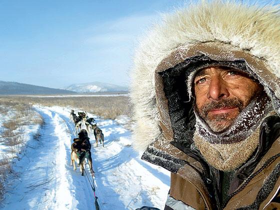 Фото №2 - Собачий холод