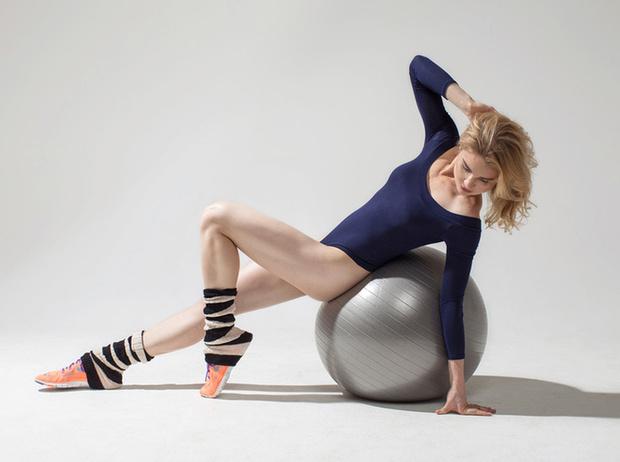 Фото №5 - Фитнес-детокс: как три месяца без спорта могут помочь подружиться со своим телом