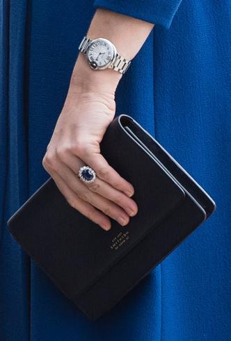 Фото №15 - Время монарха: любимые часы королевских особ