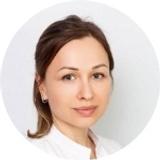 Альбина Долганюк