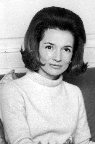 Фото №2 - Безупречная сестра Жаклин Кеннеди: как Ли Радзивилл искала любовь, успех и саму себя