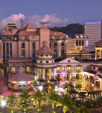Фото №3 - Маврикий: двадцать три цвета счастья