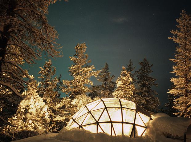 Фото №6 - Другой зимний отдых: 7 мест, куда можно отправиться этой зимой