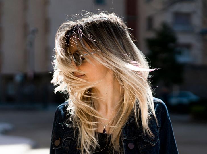 Фото №1 - Правила ухода за окрашенными волосами
