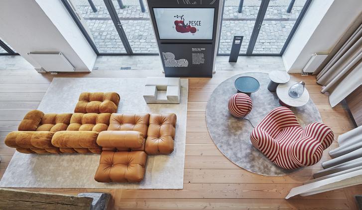 Фото №1 - D Studio: новое дизайн-пространство в Копенгагене