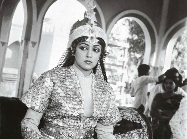 Фото №1 - Индийская Клеопатра: трагическая судьба Разии— единственной женщины-султана