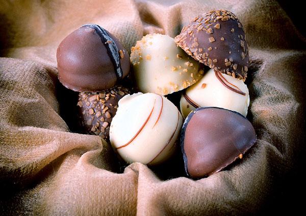 Фото №5 - Бельгия: жизнь в шоколаде