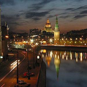 Фото №1 - Дорогая моя столица…