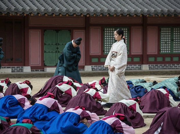 Фото №6 - Жизнь Ток Хе: трагическая судьба последней корейской принцессы