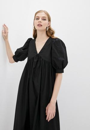 Фото №1 - Что носить: длинные летние платья 2021