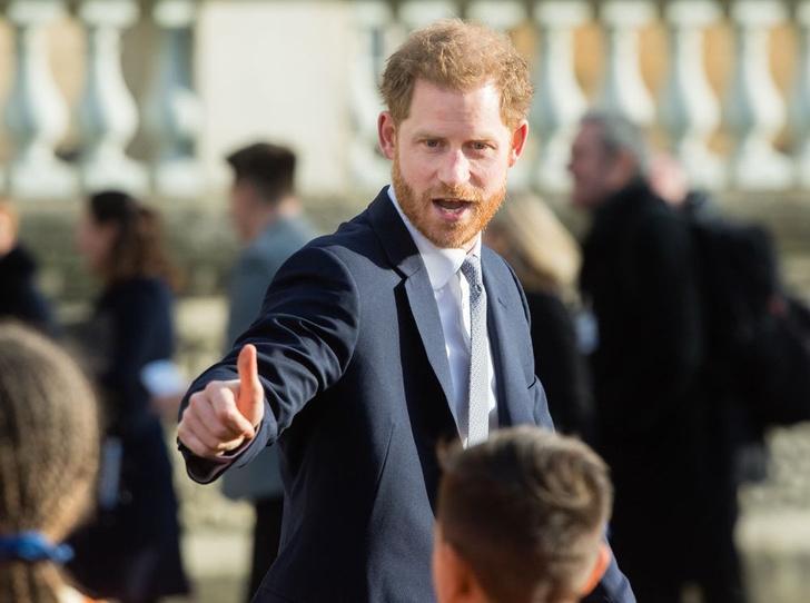 Фото №2 - Почему Гарри всегда хотел покинуть Британию, и о чем он мечтал до встречи с Меган