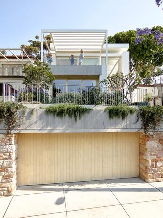Фото №15 - Светлый дом с панорамными окнами на побережье Австралии