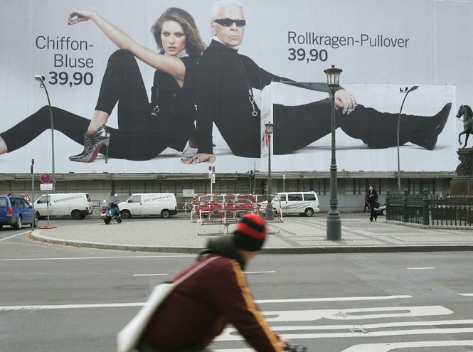 Фото №25 - Hot & Modern: что стоит за успехом H&M