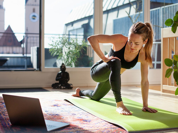 Фото №1 - 9 советов по питанию и тренировкам от спортивного врача