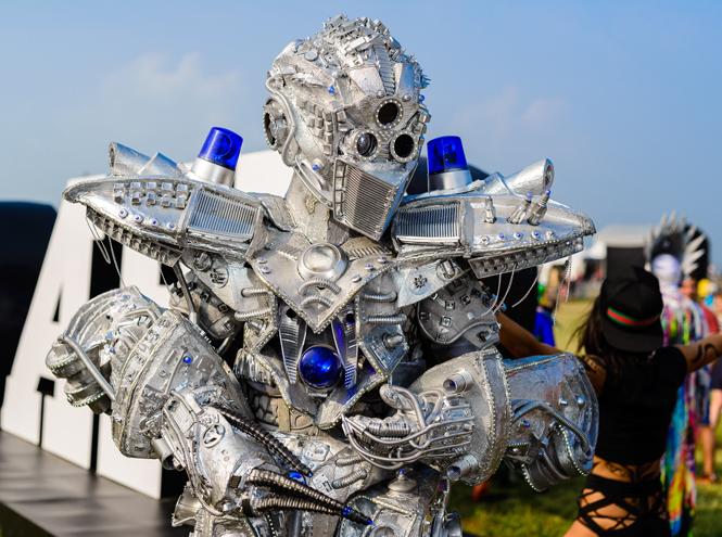 Фото №32 - Alfa Future People: все, что нужно знать о самом модном фестивале электронной музыки в России