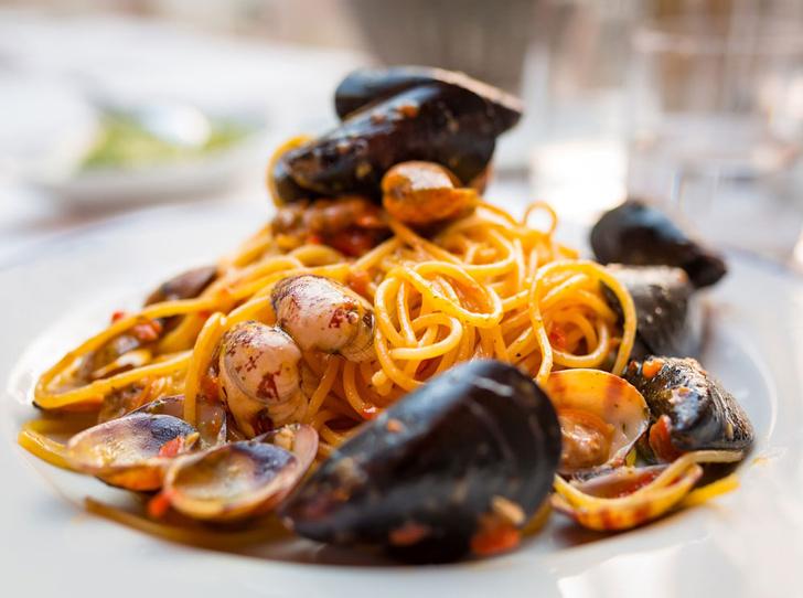 Фото №2 - Как правильно готовить итальянские блюда
