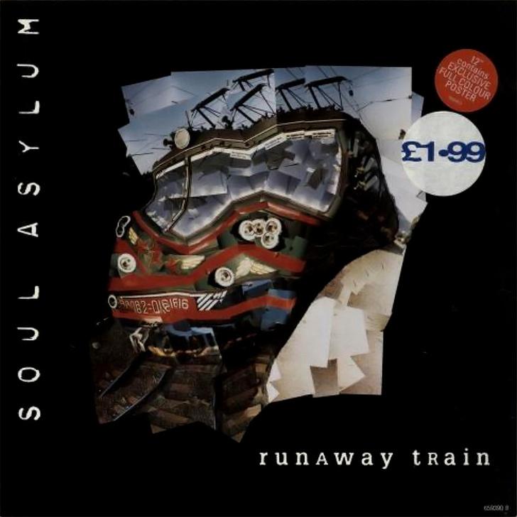 Фото №2 - История одной песни: «Runaway Train» Soul Asylum, 1992