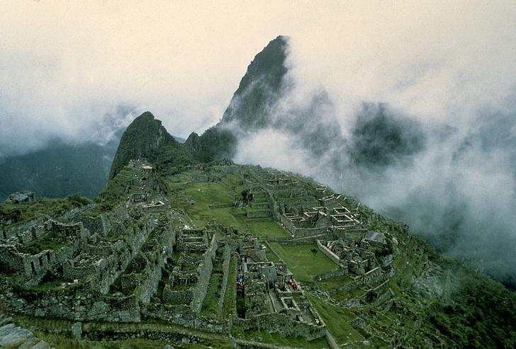 Фото №1 - Доступ в Мачу-Пикчу ограничат