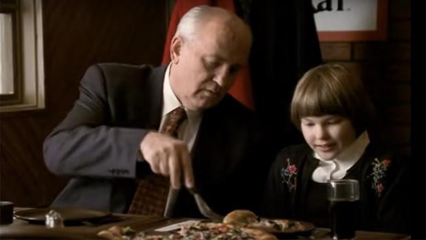 Фото №7 - Последний первый президент. Какой след оставил Михаил Горбачев в поп-культуре