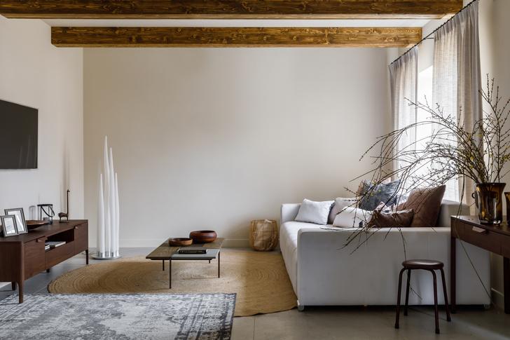 Фото №1 - Дом в средиземноморском стиле в Анапе