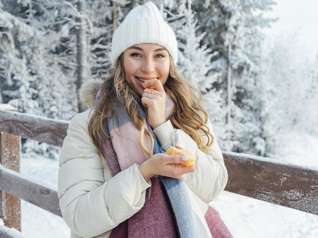 Фото №1 - Нет авитаминозу: чем заменить весенне-летние продукты зимой