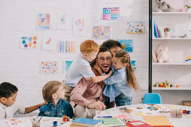 Фото №3 - Что подарить на День учителя: 7 неординарных вариантов
