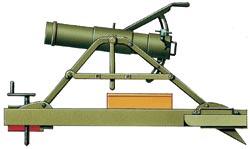 Фото №6 - Звездный час артиллерии