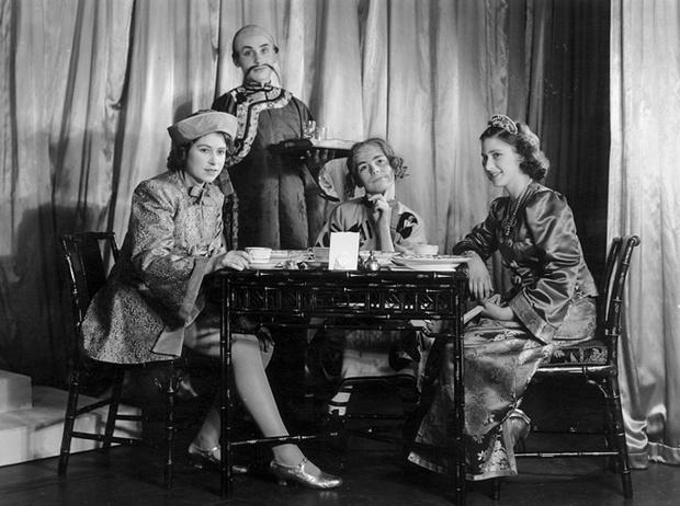 Фото №4 - Ее Величество дала добро: правила чаепития королевской семьи