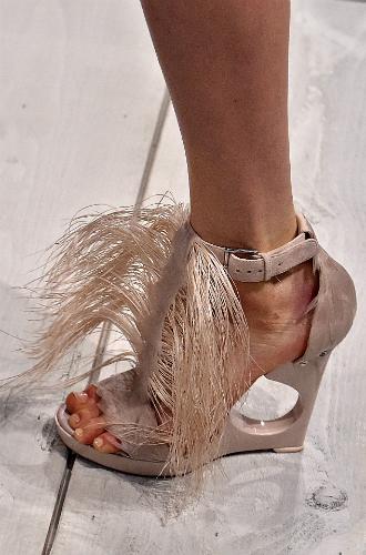 Фото №77 - Самая модная обувь сезона осень-зима 16/17, часть 1