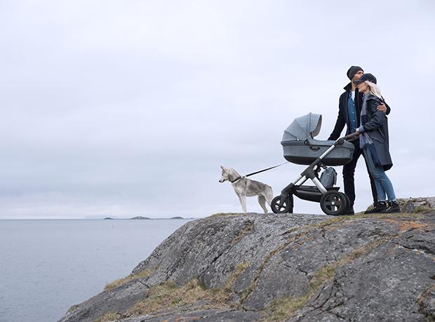 Фото №1 - Вперед за приключениями! Или 5 лайфхаков для долгих прогулок с малышом