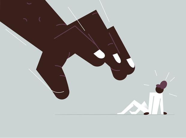 Фото №4 - Общество харрасмента: почему домогательства в России все еще считаются нормой