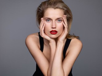 Фото №14 - Beauty-новинка недели: помада Rouge Double Intensité