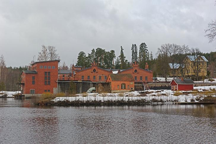 Фото №3 - Красота по соседству: самые живописные места Финляндии