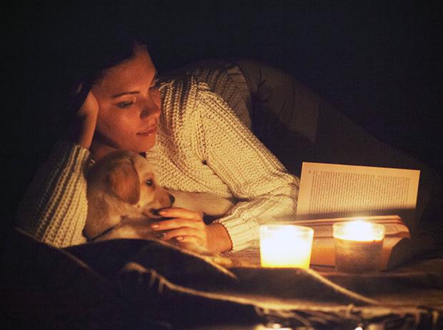 Фото №5 - Как провести Новый год в одиночестве и не пожалеть (себя)