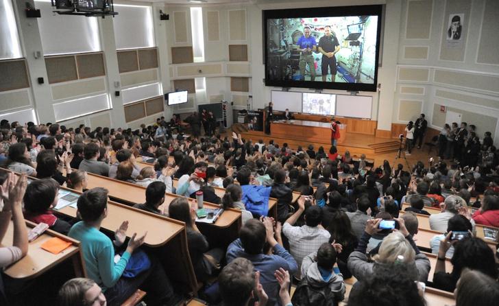 Фото №2 - В Москве состоится Всероссийский фестиваль NAUKA 0+