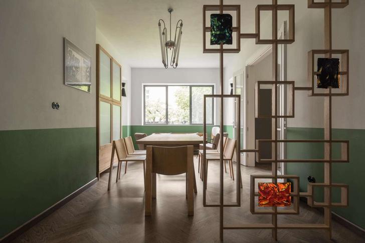 Фото №11 - Дом в стиле Баухаус в Польше