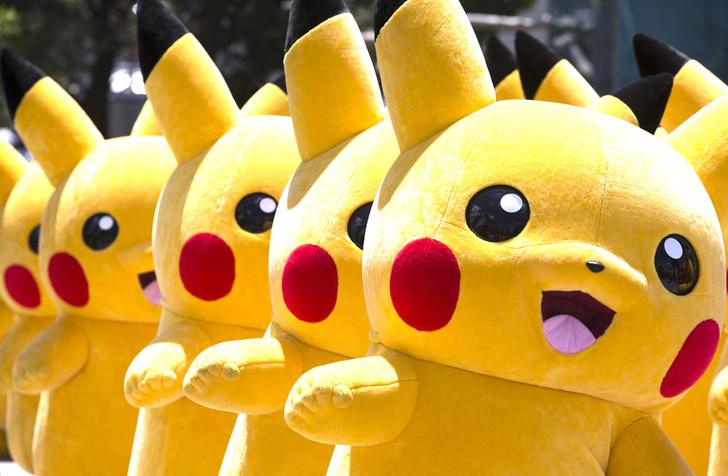 Фото №6 - Мания преследования: за что мы любим покемонов