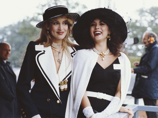 Фото №2 - Эпоха контрастов: 8 трендов из 80-х, которые снова актуальны