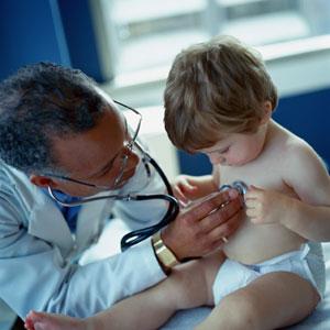 Фото №1 - Британская медицина в кризисе