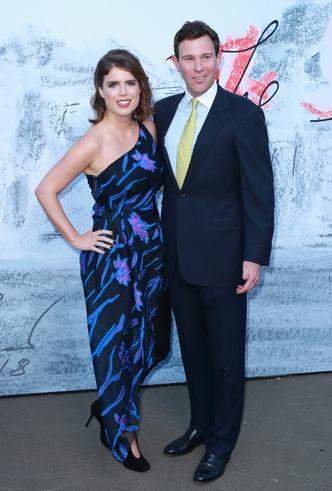 Фото №2 - Почему принцесса Евгения и Джек Бруксбэнк не подпишут брачный контракт
